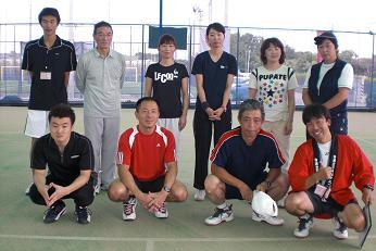 09.9.23テニスの日の大人の部