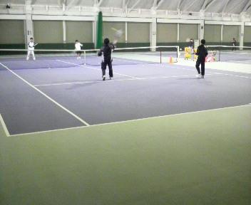 アウルテニススクール